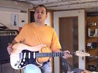 Article Xavier Petit, le luthier pédago